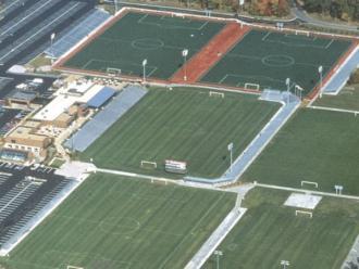 World Wide Technology Soccer Park