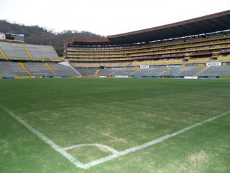 Estadio Monumental Banco Pichincha