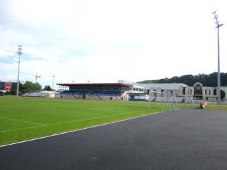 Centre Sportif du Deich