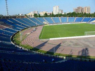 Tofiq Bəhramov adına Respublika stadionu