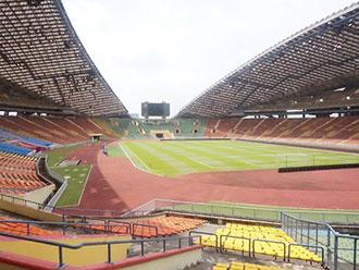 Stadium Shah Alam