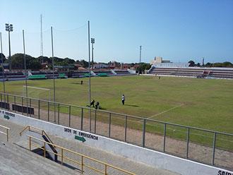 Estádio Municipal Raimundo de Oliveira Filho