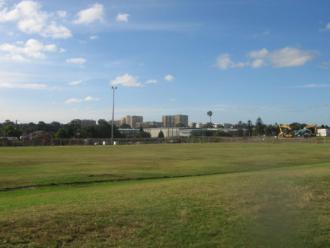 Illinden Sports Centre