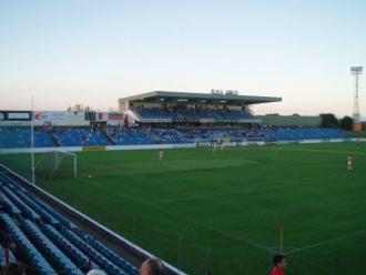 Sydney United Sports Center