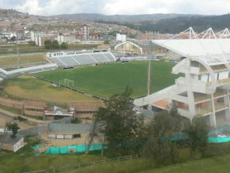 Estadio de La Independencia