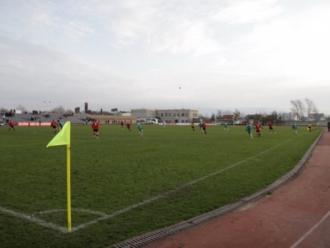 Kreenholmi Staadion