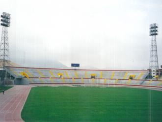 Estadio Mario Orezzole