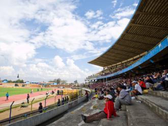 Estadio Huancayo