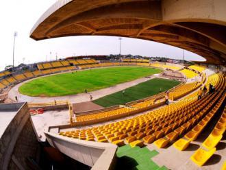 Estadio Olímpico Jaime Morón León