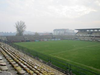 Ecolog Arena