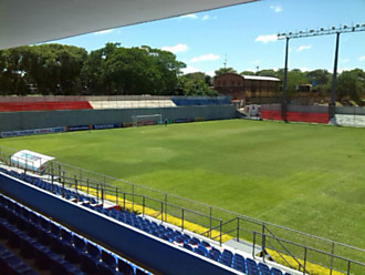 Estadio Arsenio Erico