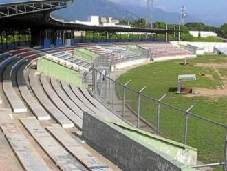 Estadio Armando Maestre Pavajeau