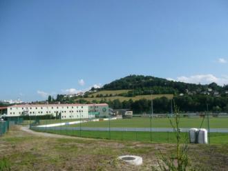 Stade Aimé Jacquet