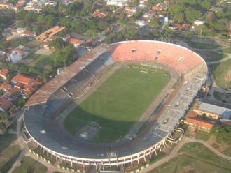 Estadio Ramón Aguilera Costas