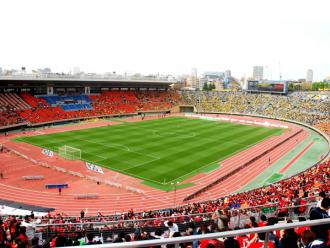 National Olympic Stadium