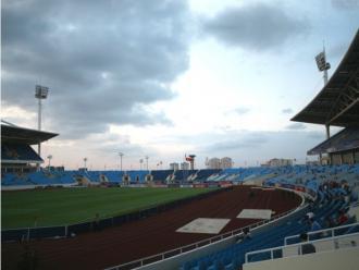 Sân vận động quốc gia Mỹ Đình (My Dinh National St