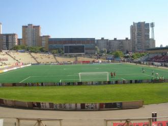 Stadion Zvezda