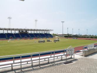 Bermuda National Stadium