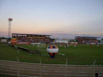 Estádio Portal da Amazônia