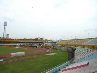 Bangabandhu National Stadium