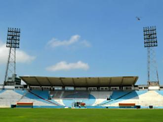 Estadio 9 de Mayo