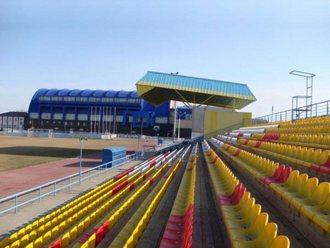 Stadion Munayşı