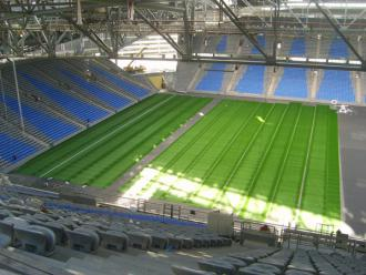 Astana Arena