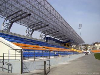 Stadyen Spartak