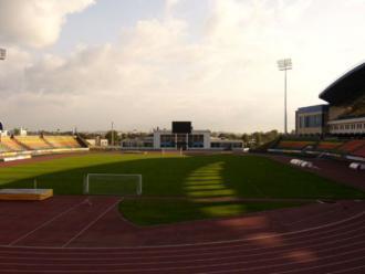 Stadion Neman