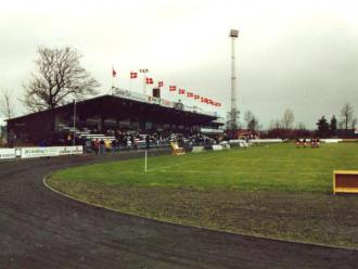 Capelli Sport Stadion, Køge Idrætspark