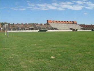 Estadio Lic. Erico Galeano Segovia