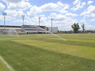 Estadio General Adrián Jara