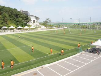 Honam University Artificial Field