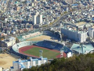 Busan Gudeok Stadium