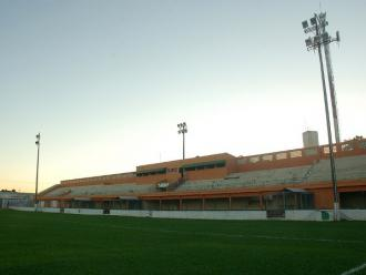 Estádio Presidente Eurico Gaspar Dutra