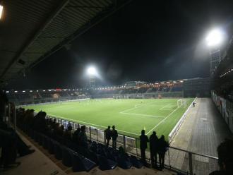 MAC³PARK Stadion