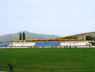 Kotaik Stadium
