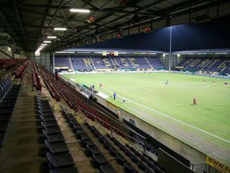 Fortuna Sittard Stadion