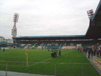 Stadyen Central'ny