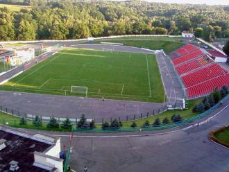 Stadyen Junatsva