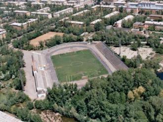 Stadion Vostok