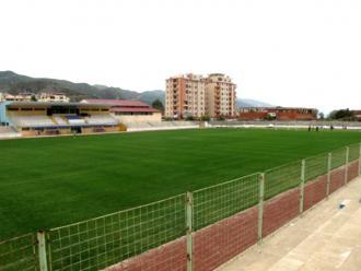 Stadiumi Gjorgji Kyçyku
