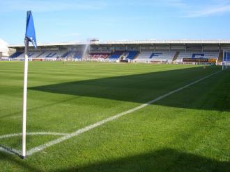 The Super 6 Stadium
