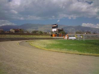 Estadio Mariscal Castilla