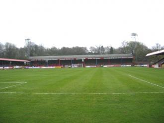 Electrical Services Stadium