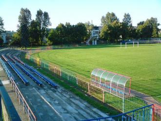Stadion Raków
