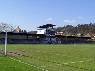 Mestský Stadion Králuv Dvur