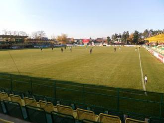 Stadion 1. HFK Olomouc