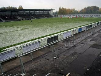 Stadion Stovky