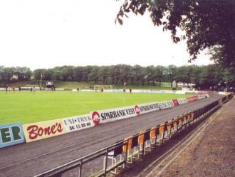 Riisvangen Stadion